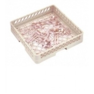 C 44 large Cutlery basket 500 x 500 x 105 H