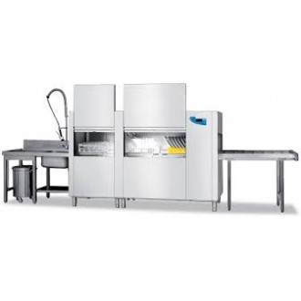 Silver River multi 2256 Korventransport vaatwasmachine